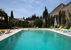 Les Jardins de la Livrée - Avignon - Pool