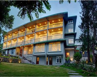 Summit Barsana Resort & Spa - Kālimpong - Building