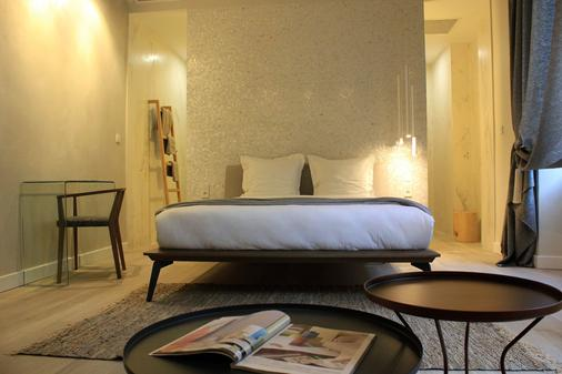 Les Suites Massena - Nice - Bedroom