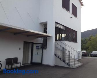 Business Motel Feldkirch - Feldkirch - Building