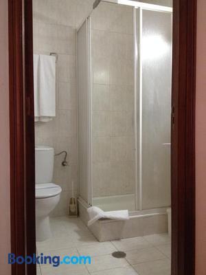 Rs Sobreiro - Bairro - Bathroom