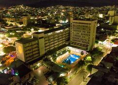 Hotel Tonchala - Cúcuta - Edificio