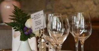 Hotel de la Paix - Luzerne - Bar