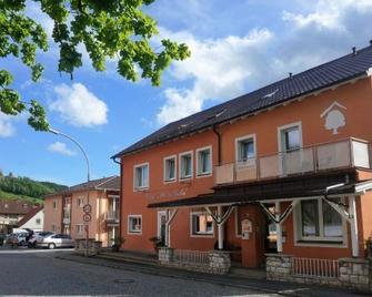 Hotel An der Eiche - Kulmbach - Building