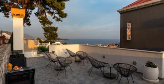 Guest House Nikolina - Dubrovnik - Patio