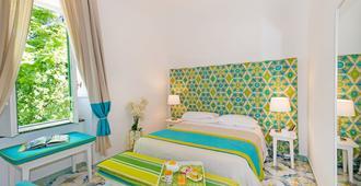 Relais Correale Rooms & Garden - Sorrento - Bedroom