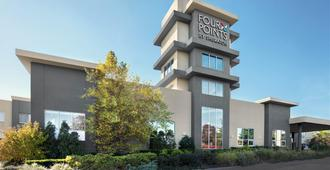 Four Points by Sheraton Melville Long Island - Plainview