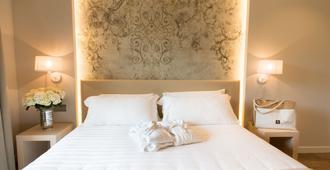 Hotel Resort & Spa Miramonti - Rota D'Imagna - Bedroom