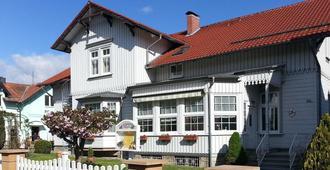 Hotel-Pension Deter - Wernigerode - Edifício