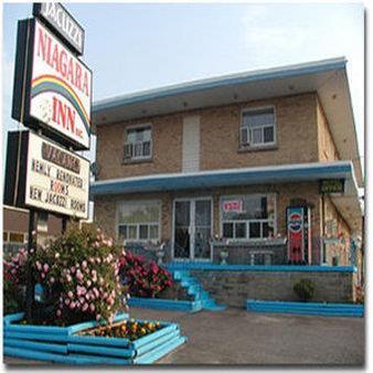 Niagara Inn - Niagara Falls - Toà nhà