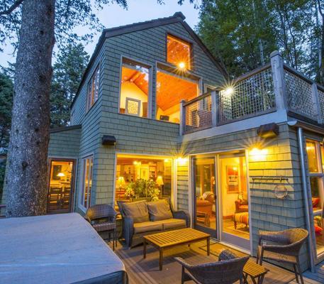 Sundance Mountain Resort - Provo - Rakennus