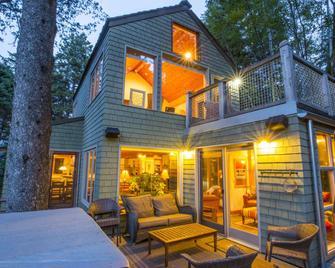 Sundance Mountain Resort - Provo - Gebouw