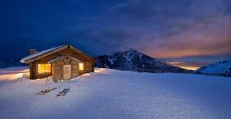 Sundance Mountain Resort - Provo - Edificio