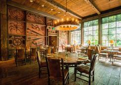 Sundance Mountain Resort - Provo - Ravintola