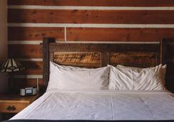 Sundance Mountain Resort - Provo - Makuuhuone