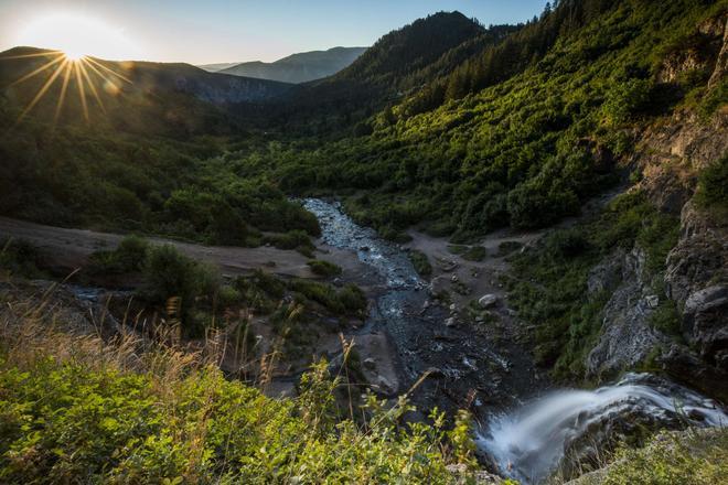 Sundance Mountain Resort - Provo - Nähtävyydet
