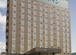 Hotel Route-Inn Omagari Ekimae - Daisen - Gebäude