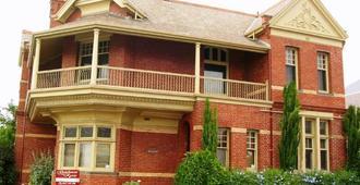 Gatehouse on Ryrie - Geelong