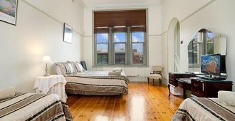 Gatehouse on Ryrie - Geelong - Bedroom