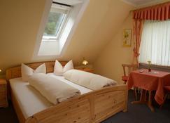 Hotel Waldhaus - Mespelbrunn - Bedroom