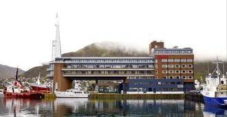 Scandic Ishavshotel - Tromso - Edificio