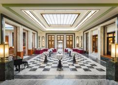 Hotel Chemnitzer Hof - Chemnitz - Lobby