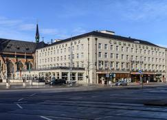 Hotel Chemnitzer Hof - Chemnitz - Bâtiment
