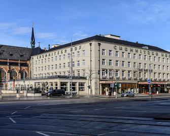 Hotel Chemnitzer Hof - Chemnitz - Building