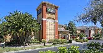 Extended Stay America - Clearwater - Carillon Park - Clearwater