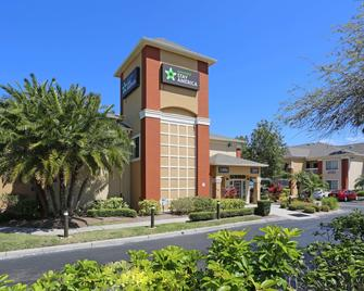 Extended Stay America - Clearwater - Carillon Park - Clearwater - Edificio