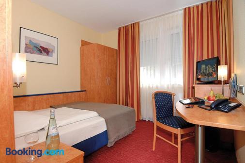 Hotel Ostmeier - Bochum - Bedroom