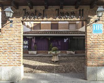 Hospedium Hotel Juan II - Toro