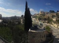 House Of Peace Hostel - Bethlehem - Outdoors view