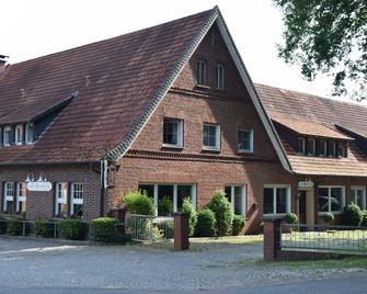 Gasthof Waldesruh - Saerbeck - Edificio