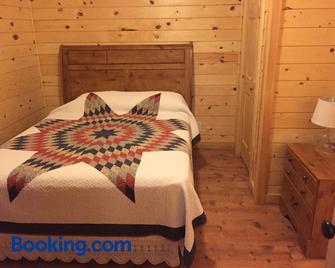 Kingman Koa - Kingman - Schlafzimmer