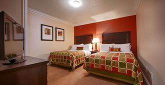 Best Western Plus Mirage Hotel & Resort - High Level
