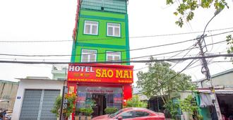 OYO 1066 Sao Mai Hotel - Ho Chi Minh City - Building