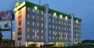 POP! 雅加達機場酒店 - 唐格朗 - 當格浪 - 建築