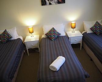Elm Lodge - Bright - Bedroom