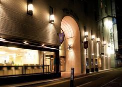Rihga Hotel Zest Takamatsu - Takamatsu - Rakennus