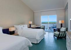 The Westin Resort & Spa, Cancun - Cancún - Bedroom