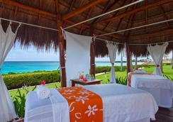 The Westin Resort & Spa, Cancun - Cancún - Ranta