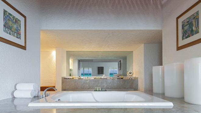 The Westin Resort & Spa, Cancun - Cancún - Baño