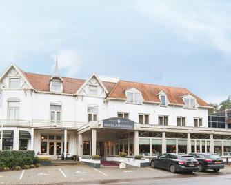 Fletcher Hotel-Restaurant Apeldoorn - Apeldoorn - Edificio
