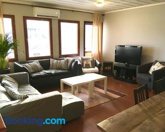 Utsikten - Борланге - Living room