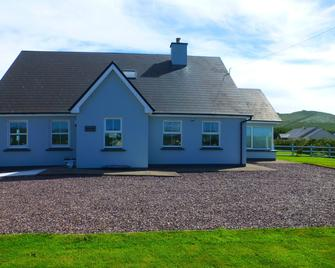 Seagull Cottage Bed And Breakfast - Portmagee - Building