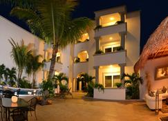 Palms Tulum Luxury Hotel - Tulum - Edificio