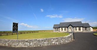 Cahermaclanchy House - Дулин - Вид снаружи