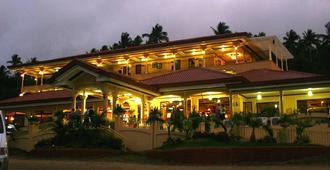 Camiguin Highland Resort - Mambajao