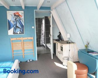 Vakantie Studio Grou - Grou - Wohnzimmer